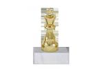 Figurină din plastic Fp174