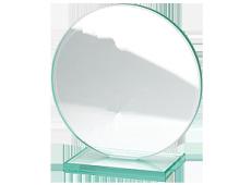 Trofeu din sticlă UP01 C