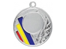 Medalie - E519 R Ag