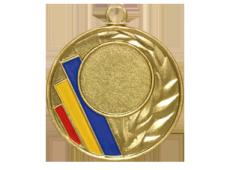 Medalie - E519 R Au