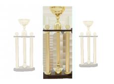 Trofeu Premium - 2431 A