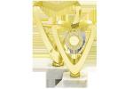 Trofeu Standard - 6041 A