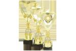 Trofeu Standard - 6442 A