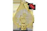 Trofeu Standard - 7031 B