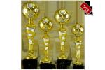 Trofeu Fotbal - 3448 D