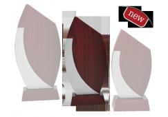 Trofeu din lemn - Fa51 B