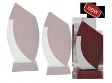 Trofeu din lemn - Fa51 C