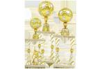 Trofeu Fotbal - 3354 C