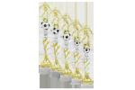 Trofeu Fotbal - 3346 B