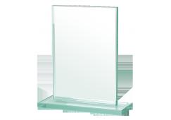 Trofeu din sticlă - U02 C
