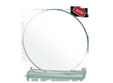 Trofeu din sticlă - U01 A