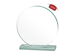 Trofeu din sticlă - U01 C