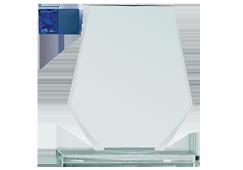Trofeu din sticlă - U20 B