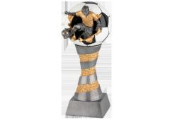 Figurină din răşină - Fg201 B - 3D